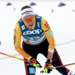 Langläuferinnen Fink und Hennig in den Top 15